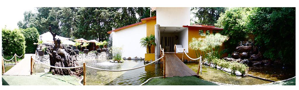 Banquetes Corregidor   Jardines de eventos