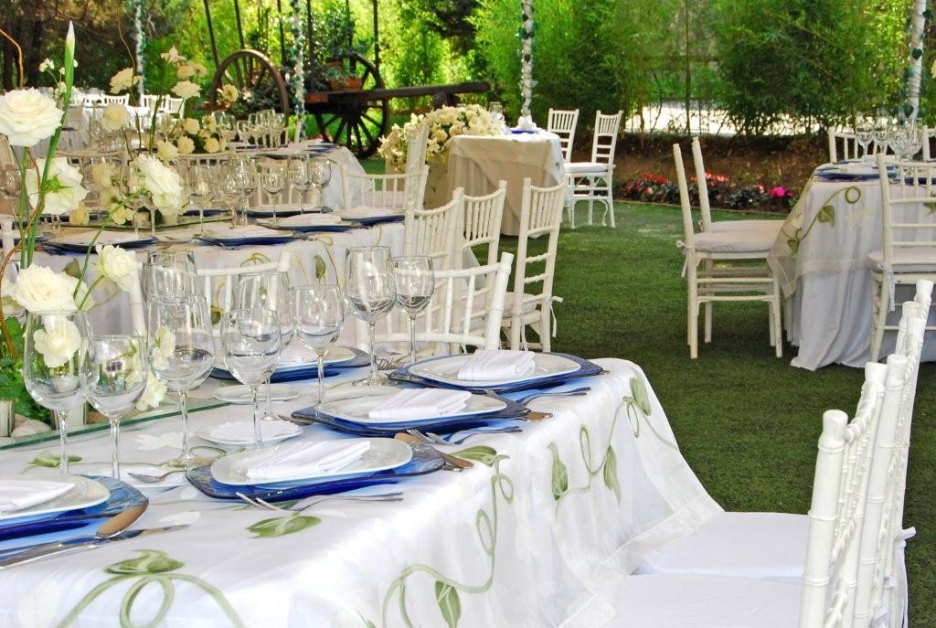 Banquetes corregidor maru y ju n 1 julio 2012 for Jardin quinta corregidor